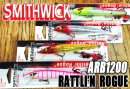 SMITHWICK / Rattlin' Rogue ARB1200 【OFT オリジナル限定カラー】