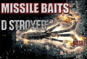 MISSILEBAITS/D Stroyer
