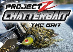 Z MAN/Project Z CHATTERBAIT