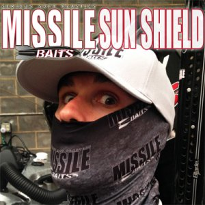 Missile Baits Sun Shield