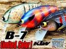 KTW ×HONEYSPOT 限定スペシャルカラー B-7