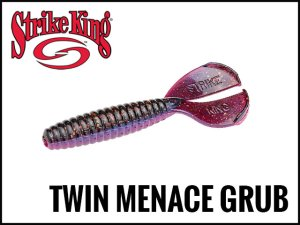 StrikeKing/Rage Twin Tail Menace 4
