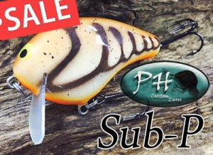 PH custom lures/Sub-P