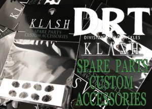 DIVISION REBEL TACKLES/KLASH スペアアイ