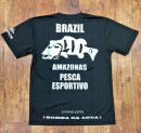 BOMBA DA AGUA/ピーコック ドライTシャツ