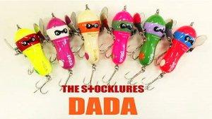 STOCK Lures/DADA