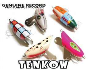 Genuine Record/TENKOW