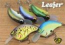 MONKEY BRAIN BAITS/Leafer