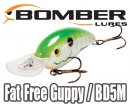 BOMBER/Fat Free Guppy 【BD5M】
