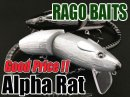 RAGO BAITS/Alpha Rat 6.5