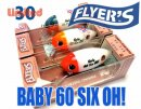 FLYER'S/BABY 60 SIX OH!