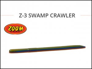 ZOOM/Z-3 SWAMP CRAWLER