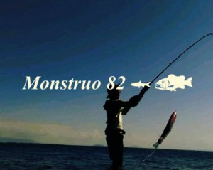 TULALA Monstruo82