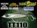 BOMBA DA AGUA/TT110