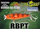 BOMBA DA AGUA/RBPT