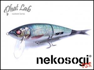 ファットラボ/ネコソギ DSR【2020 NEW model】