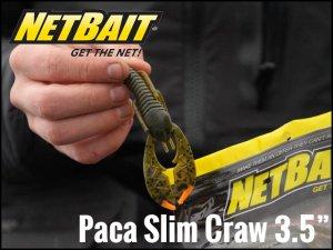 NETBAIT/Paca Slim