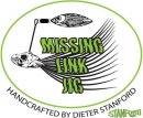 Stanford Baits/Missing Link Jig 5/8oz