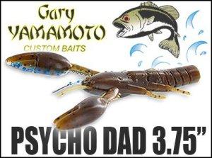 US Gary Yamamoto/PsychoDad 3.75