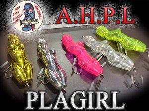 A.H.P.L/PLAGIRL 【初入荷カラー】