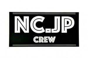 Ninjacrew ステッカー