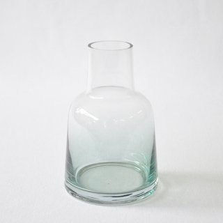 GLASS BOTTLE -ガラスボトル- 22573 ブルー