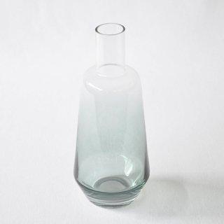 GLASS BOTTLE -ガラスボトル- 22567 ブルー