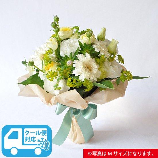 生花・ラウンドブーケ Sサイズ