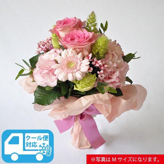 生花・ラウンドブーケ Lサイズ