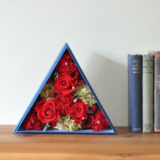 コフレ・オ・フルール〜花の宝石箱〜GARNET  (1月 ガーネット)