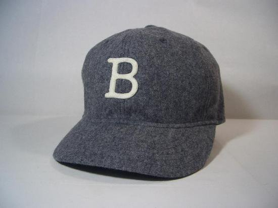 <img class='new_mark_img1' src='//img.shop-pro.jp/img/new/icons26.gif' style='border:none;display:inline;margin:0px;padding:0px;width:auto;' />SHORTVISOR FLANNEL BASEBALL CAP/ショートバイザーフランネルベースボールキャップ