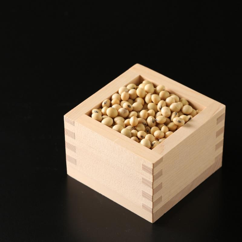 自然栽培大豆・有機大豆 他