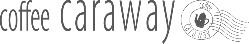 coffee caraway web shop