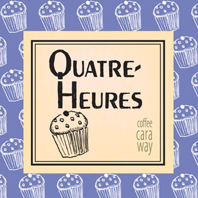 Quatre-Heures キャトゥルール