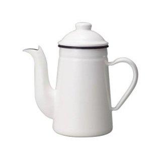 カリタ コーヒー達人・ペリカン1lホワイト