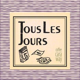 Tous Les Jours トゥーレジュール〈ブレンド〉
