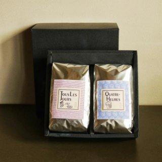 コーヒーギフト duo 200g×2袋