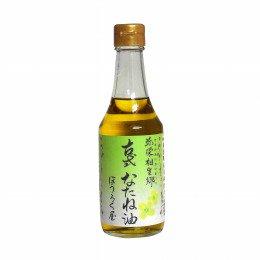 ほうろく屋 浅田農場産 古式なたね油 270g