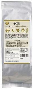 オーサワの薪火晩茶(冬摘み)550g