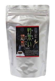 野茶い焙煎 チコリーコーヒー詰替用・袋