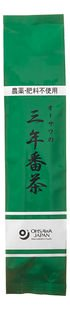 オーサワの三年番茶(100g)緑袋 小
