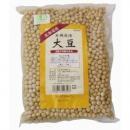 有機栽培大豆(1kg)
