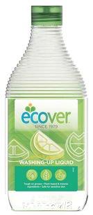 エコベール 食器用洗剤レモン(450ml)