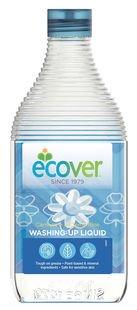 エコベール 食器用洗剤カモミール(450ml)