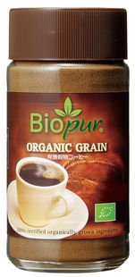 ビオピュール穀物コーヒー