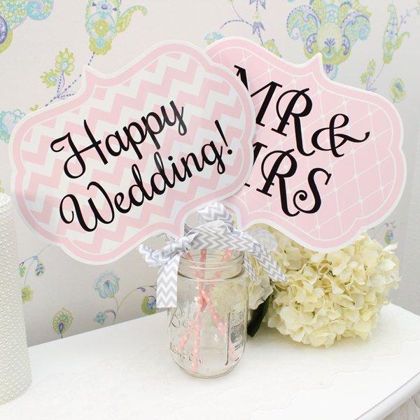 ダウンロード wedding フォトプロップス pink btype spara