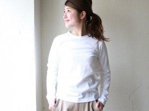 クルーネックTシャツ【2色】<br>Charpentier de Vaisseau