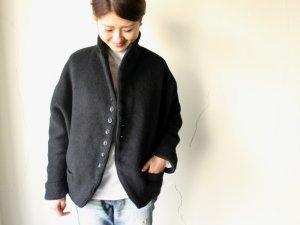 シャギーメルトンドルマンジャケット<br>KAPITAL 【2色2サイズ】