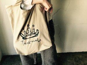 たねまきバッグ<br>Tanemakiオリジナル