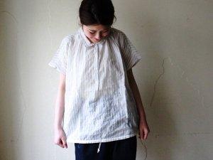バルーンシャツ【2色】<br>ARTE POVERA